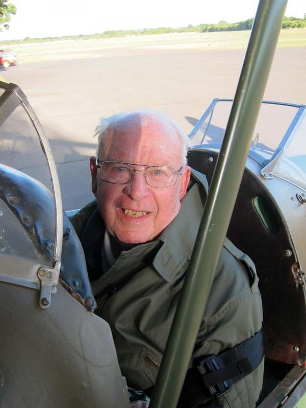 Tiger Moth Competition - Answer Revealed » Finest Hour ...